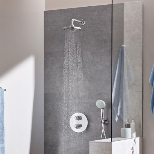 Grohe Grohtherm 1000 34614000