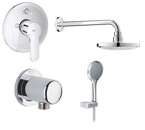 Grohe Eurostyle Cosmo 26000001