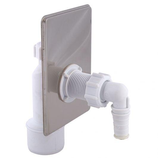 Сифон для стиральной/посудомоечной машины Styron STY-511