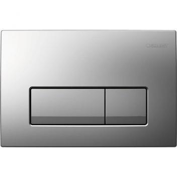 Кнопка для инсталляции Geberit Delta51 115.105.46.1