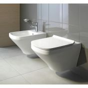 Duravit Rimless Durastyle 45510900A1+SoftClose