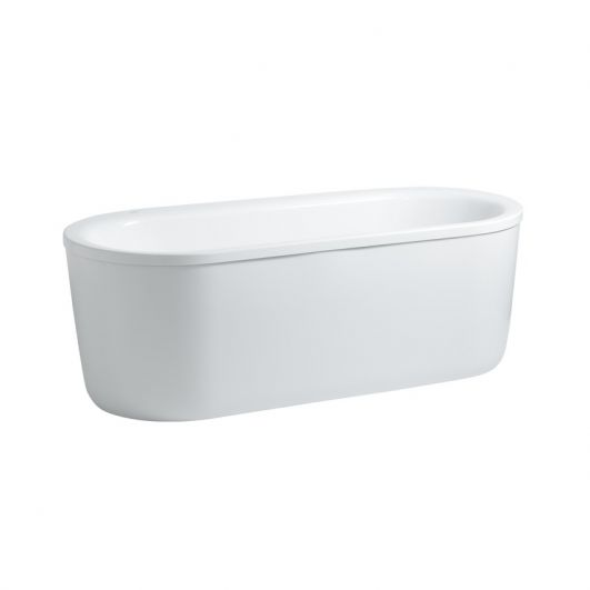Ванна Laufen Solutions H2225120000001