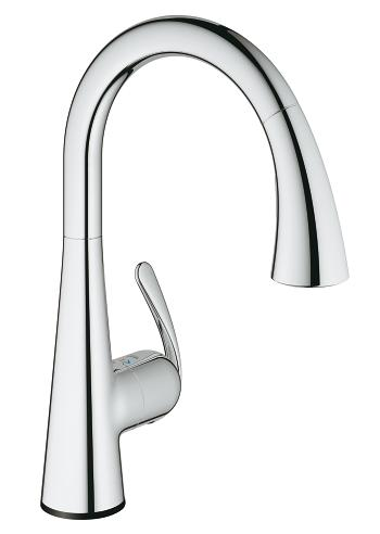 Grohe Zedra Touch 30219001