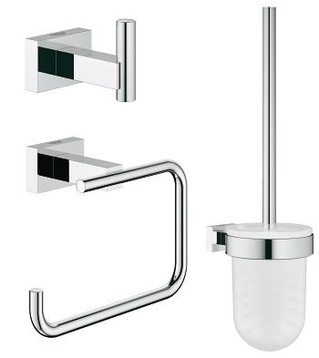 Grohe Essentials Cube 40757001