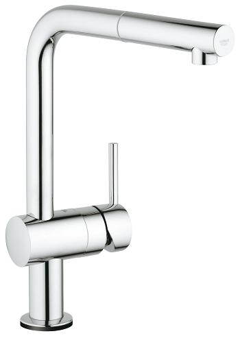 Grohe Flair Touch 30275001