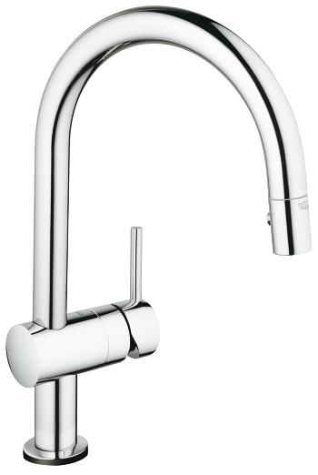 Grohe Minta Touch 31358001