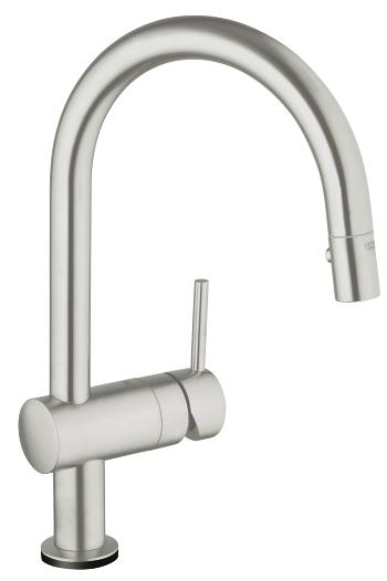 Grohe Minta Touch 31358DC1