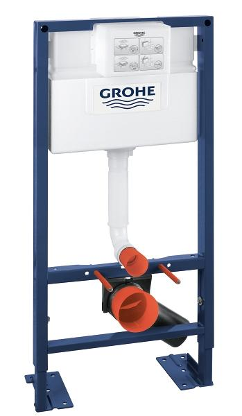 Grohe Rapid SL 38586001