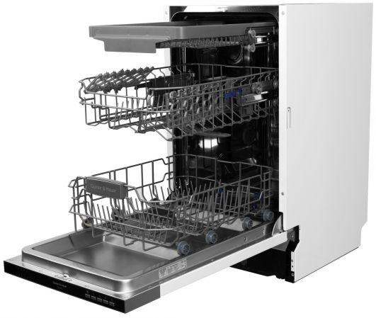 Посудомоечная машина Gunter&Hauer SL 4510