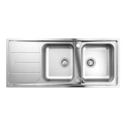 Кухонная мойка Grohe K500 31588SD0
