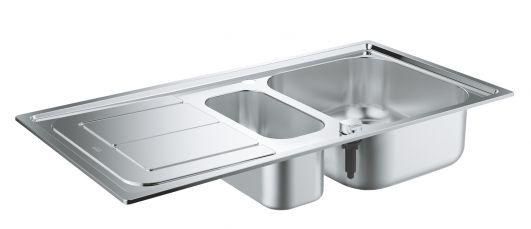 Кухонная мойка Grohe K300 31564SD0