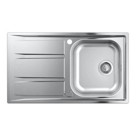 Кухонная мойка Grohe K400 31566SD0