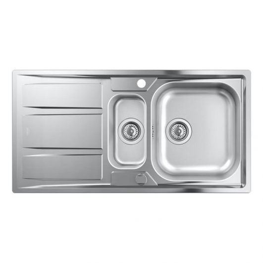 Кухонная мойка Grohe K400 31567SD0