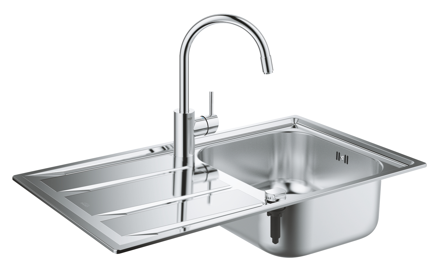 Grohe Concetto K400 31570SD0