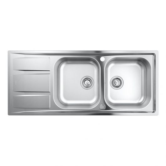 Кухонная мойка Grohe K400 31587SD0