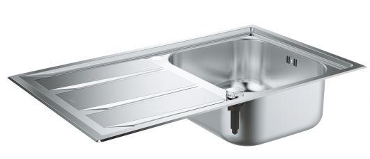 Кухонная мойка Grohe K400 31568SD0