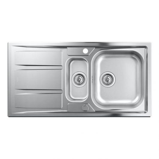 Кухонная мойка Grohe K400 31569SD0