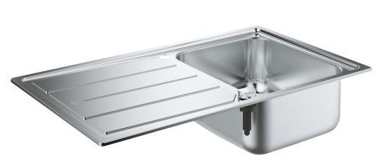 Кухонная мойка Grohe K500 31571SD0