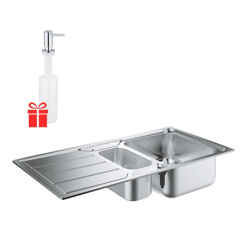 Grohe K500 31572SD0