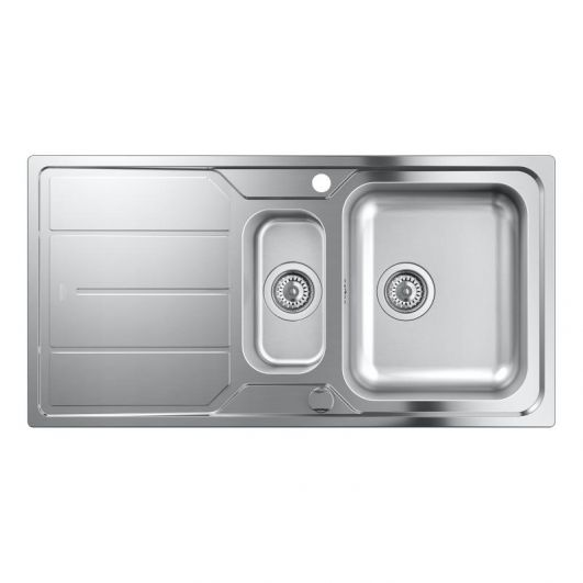 Кухонная мойка Grohe K500 31572SD0