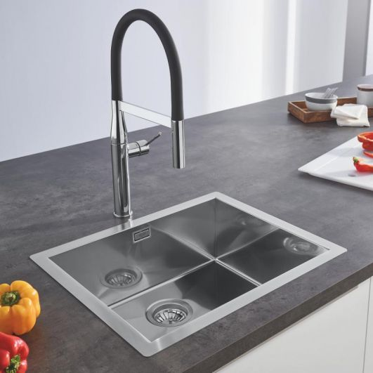 Кухонная мойка Grohe K700 31579SD0