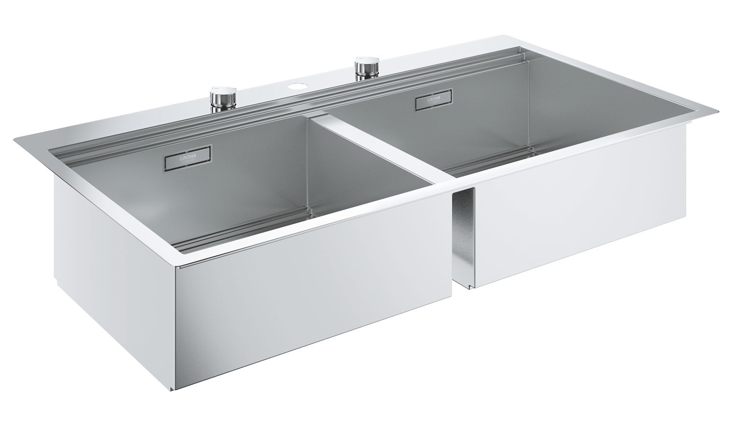 Grohe K800 31585SD0