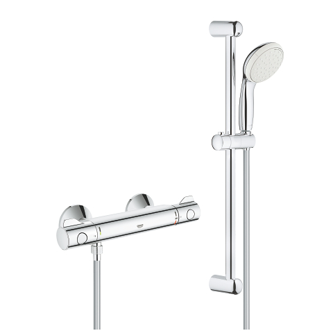 Grohe Grohtherm 800 34565001