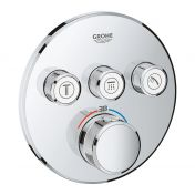 Grohtherm SmartControl 29121000