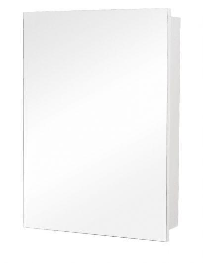 Зеркальный шкаф Аква Родос Мобис 60