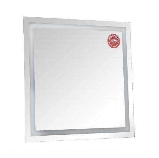 Зеркало Аква Родос Альфа 80