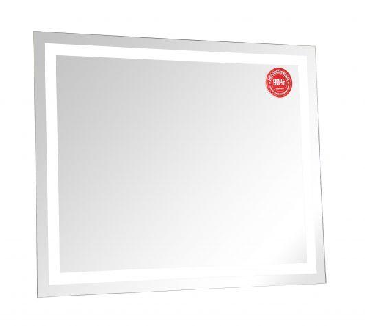 Зеркало Аква Родос Альфа 100