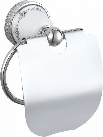 Держатель туалетной бумаги Аква Родос Виктория 7426