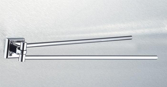 Полотенцедержатель Аква Родос Леонардо 9931