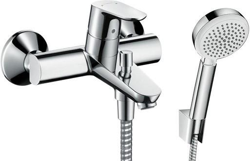 Смеситель для ванны с душем Hansgrohe Focus E2 31940266664