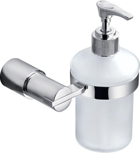 Дозатор жидкого мыла Аква Родос Маттео 8814