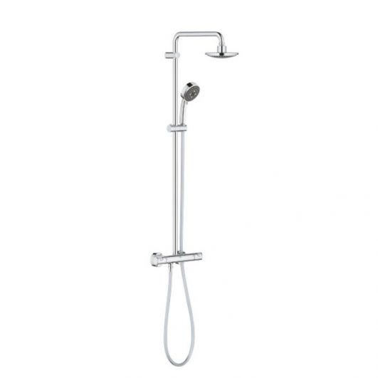 Душевая система Grohe Vitalio Comfort 26556000
