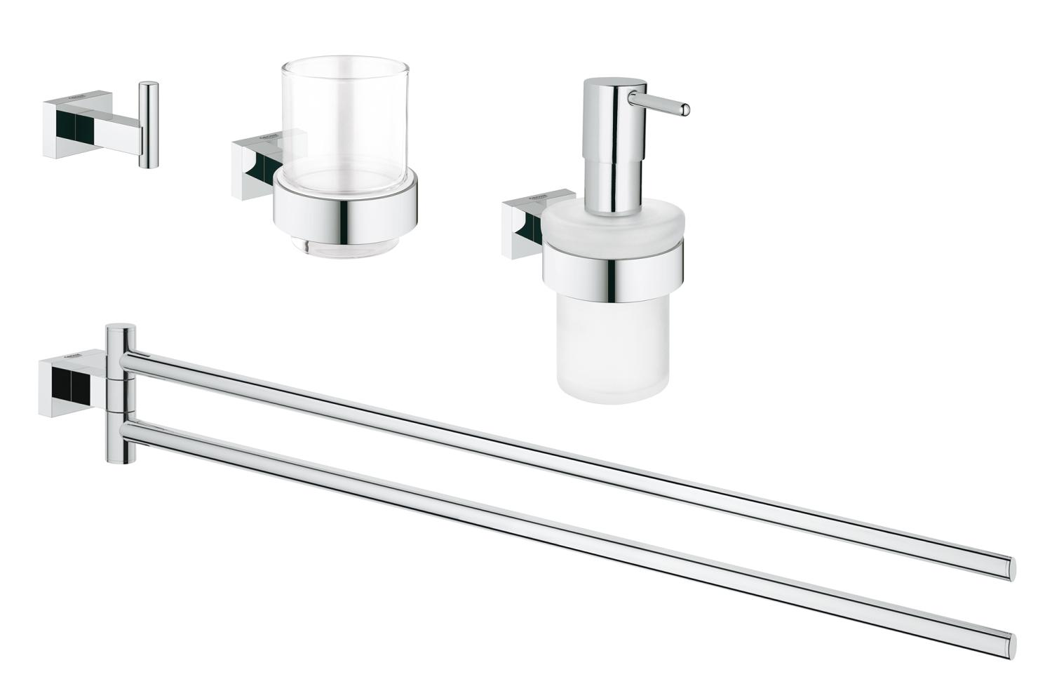 Grohe Selection Cube 40847001