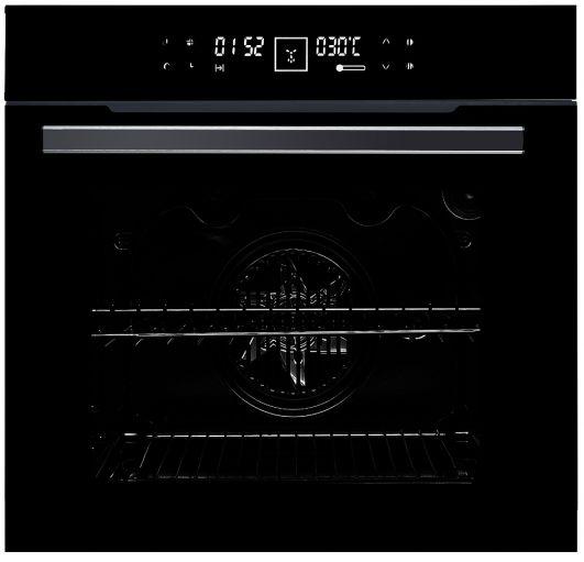 Духовой шкаф Gunter&Hauer EOV 7510 BS черный
