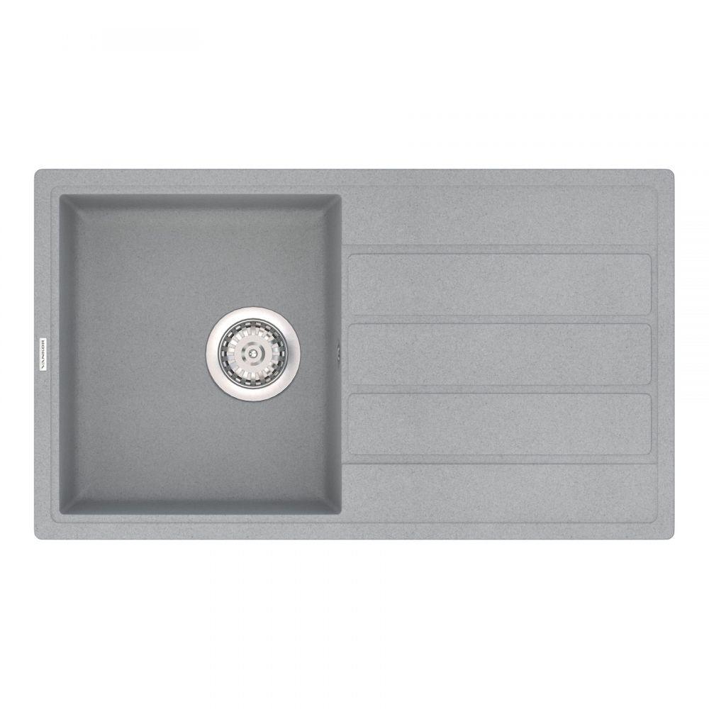 VANKOR Easy EMP 02.76 Gray stone