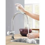 Grohe Minta Touch 31358002