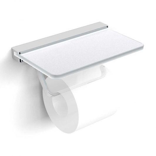 Держатель туалетной бумаги Volle Teo 15-88-446
