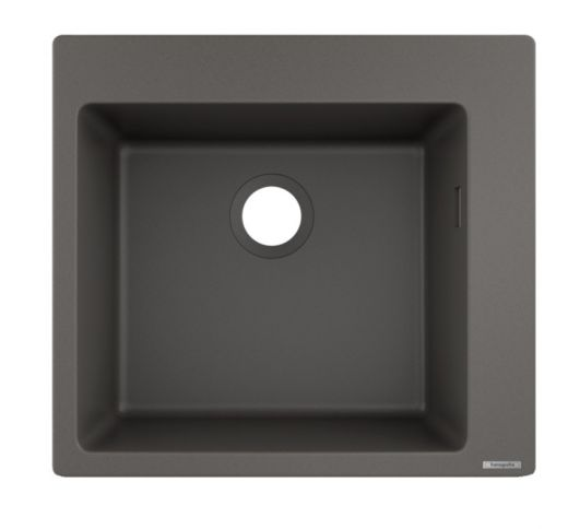 Кухонна мийка Hansgrohe S510-F450 43312290