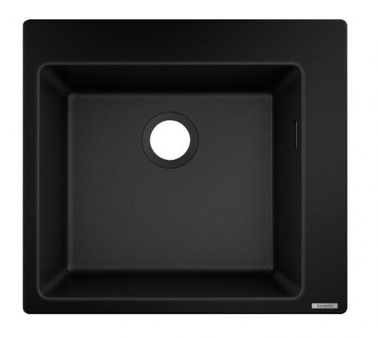 Кухонна мийка Hansgrohe S510-F450 43312170