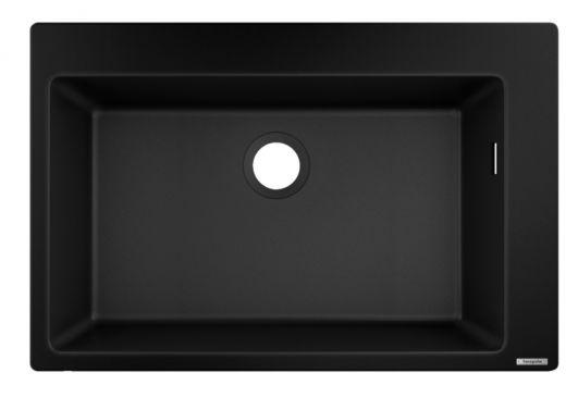 Кухонна мийка Hansgrohe S510-F660 43313170