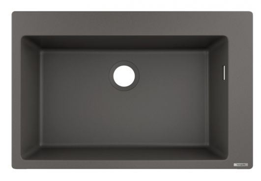 Кухонна мийка Hansgrohe S510-F660 43313290