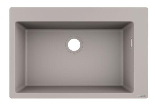 Кухонна мийка Hansgrohe S510-F660 43313380