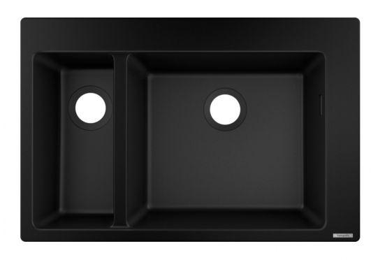 Кухонна мийка Hansgrohe S510-F635 43315170