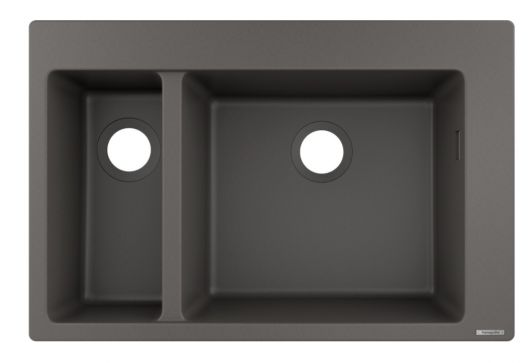 Кухонна мийка Hansgrohe S510-F635 43315290