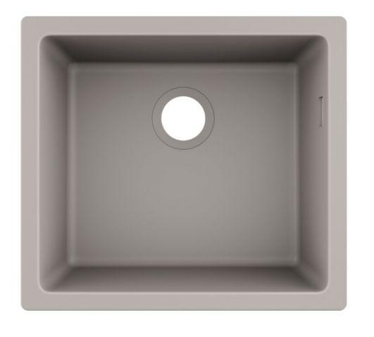Кухонна мийка Hansgrohe S510-U450 43431380