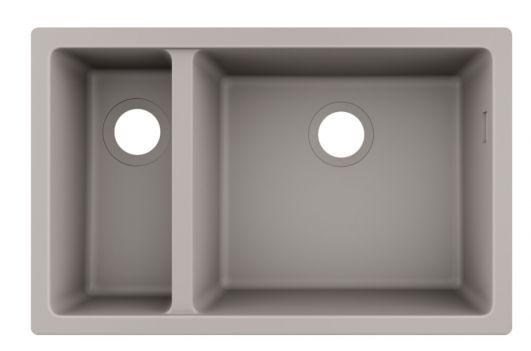 Кухонна мийка Hansgrohe S510-U635 43433380